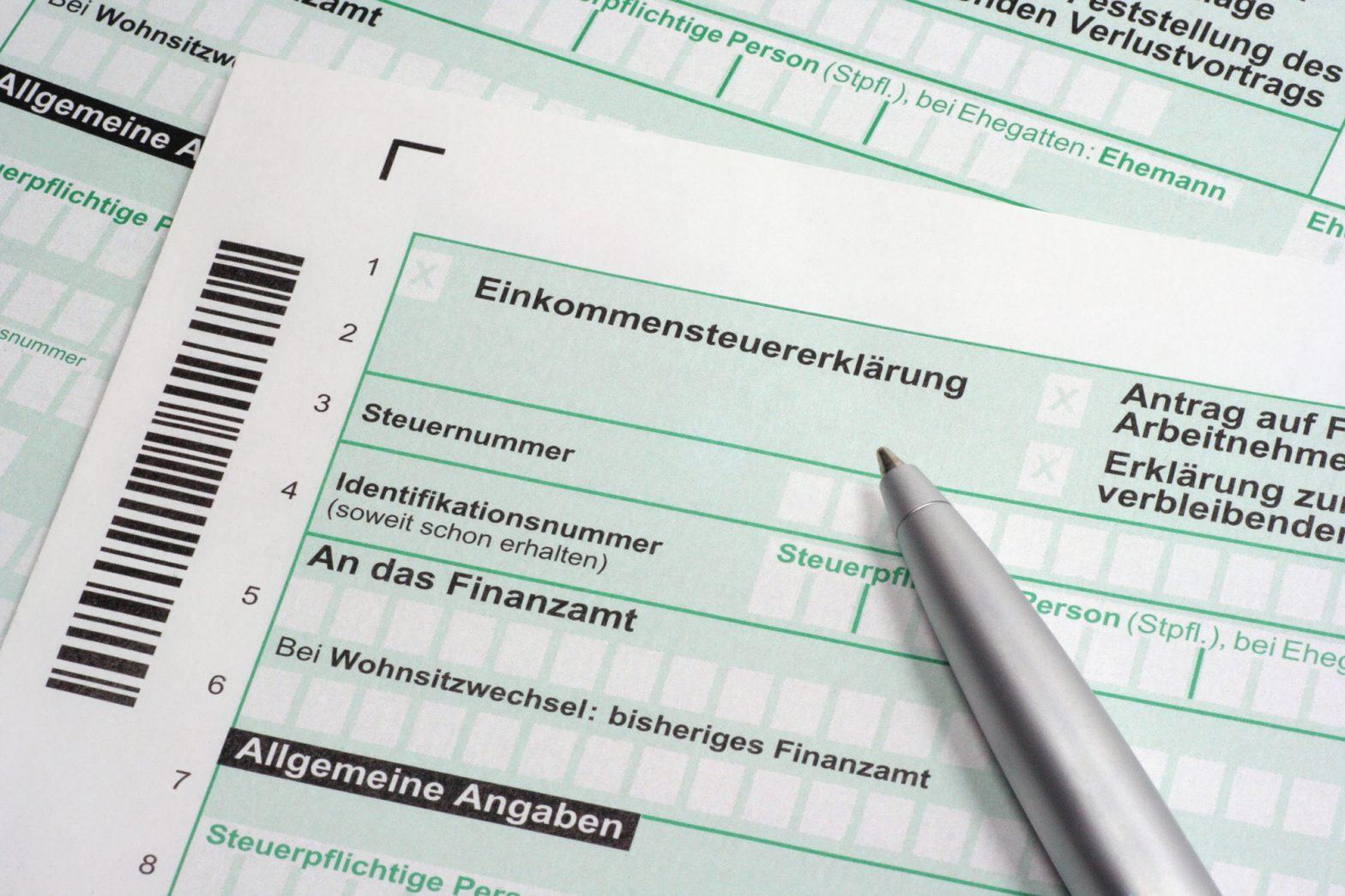 Leistungen Steuerberatung
